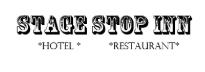 Stage Stop Inn